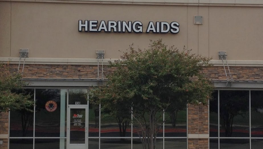 NewSound Hearing Center in Round Rock
